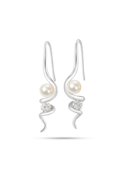 Earrings MORELLATO LUMINOSA SAET12