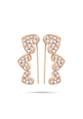 Earrings MORELLATO I-LOVE SAEU03