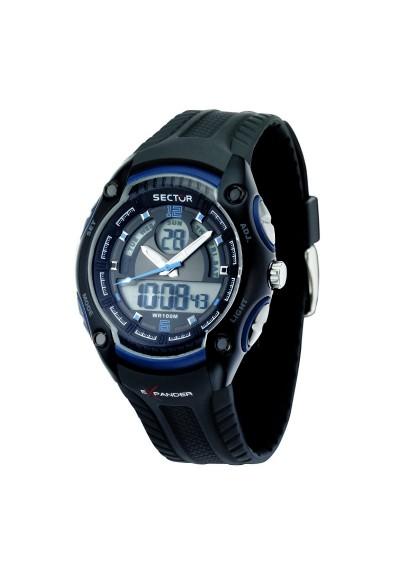 Watch Man Digital STREET FASHION SECTOR R3251574003