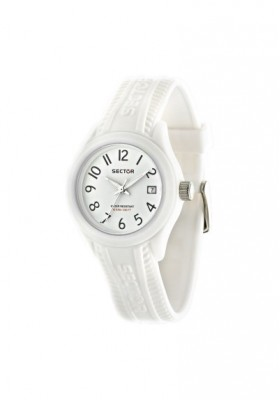 Watch Woman Time and Date STEELTOUCH SECTOR R3251576507