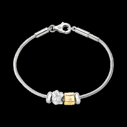 Bracelet MORELLATO ARGENTO 925 SAFZ63