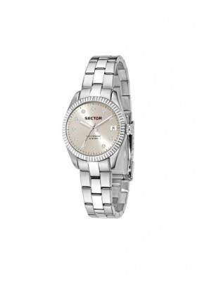 Watch Woman Time and Date 240 SECTOR R3253579524