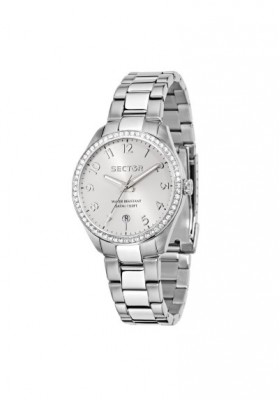 Watch Woman Time and Date 120 SECTOR R3253588505