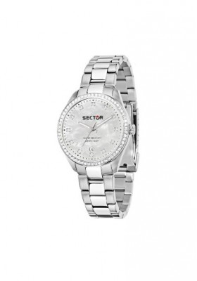 Watch Woman Time and Date 120 SECTOR R3253588515