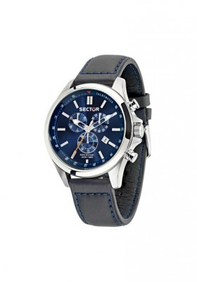 Montre Homme Chronographe 180 SECTOR R3271690014