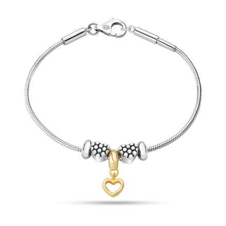 Bracelet MORELLATO ARGENTO 925 SAFZ72