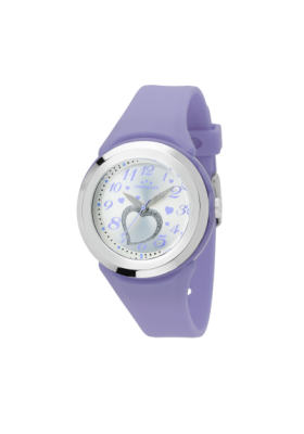 Watch Woman Only Time TEENAGER CHRONOSTAR R3751262504