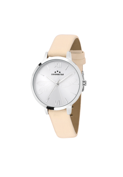 Watch Woman Only Time GLAMOUR CHRONOSTAR R3751267508