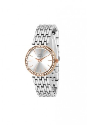 Montre Femme Seul le temps MAJESTY CHRONOSTAR R3753272507