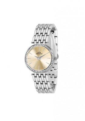 Montre Femme Seul le temps MAJESTY CHRONOSTAR R3753272508