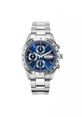 Watch Man Time and Date CARIBE PHILIP WATCH R8243607003