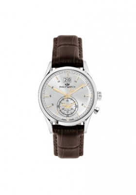 Uhr Herren Zeit und datum SUNRAY PHILIP WATCH R8251180009