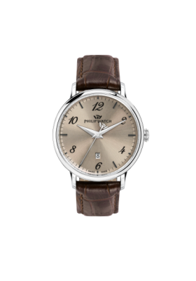 Watch Man Time and Date TRUMAN PHILIP WATCH R8251595004