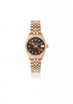 Watch Woman Only Time CARIBE PHILIP WATCH R8253597520
