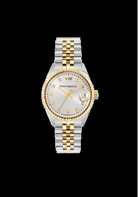 Uhr Damen Zeit und datum CARIBE PHILIP WATCH R8253597526
