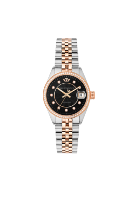 Watch Woman Time and Date CARIBE PHILIP WATCH R8253597527