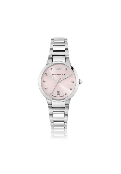 Watch Woman Time and Date CORLEY PHILIP WATCH R8253599508
