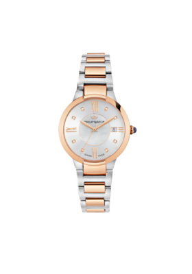 Watch Woman Time and Date CORLEY PHILIP WATCH R8253599511