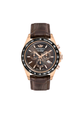 Watch Man Chronograph CARIBE PHILIP WATCH R8271607001