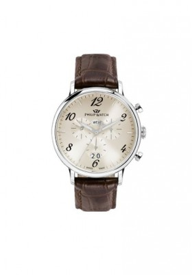 Watch Man Chronograph TRUMAN PHILIP WATCH R8271695001