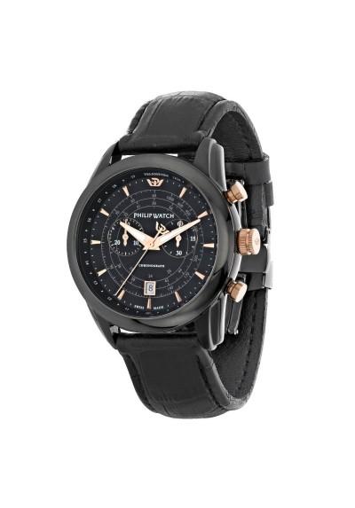 Watch Man Chronograph SEAHORSE PHILIP WATCH R8271996004