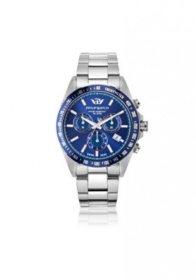 Watch Man Chronograph CARIBE PHILIP WATCH R8273607005