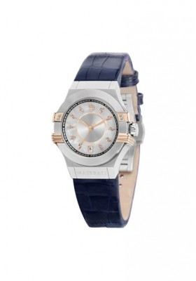 Watch Woman Time and Date POTENZA MASERATI R8851108502