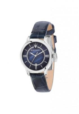 Uhr Damen Zeit und datum EPOCA MASERATI R8851118502