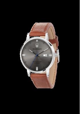 Watch Man Time and Date ELEGANZA MASERATI MASERATI R8851130002