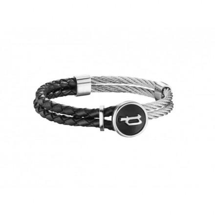 Bracelet Uni Combination Police S14alc01b