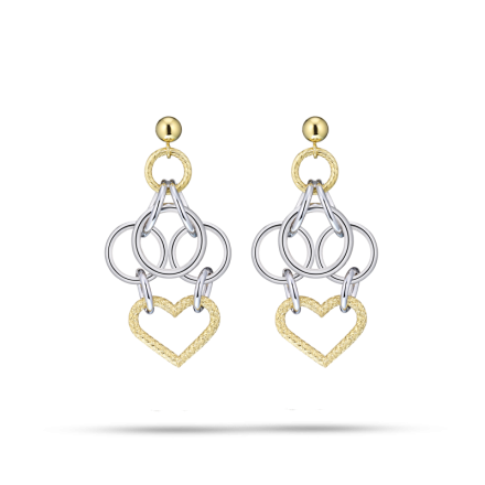 Earrings MORELLATO ESSENZA SAGX06