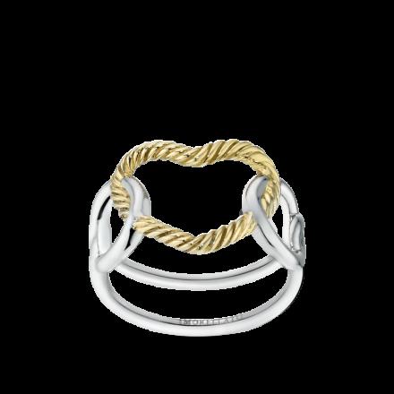 Ring MORELLATO ESSENZA SAGX16