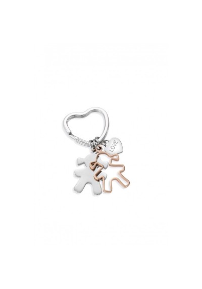 Keyrings Woman Keyrings Woman MORELLATO SD7126