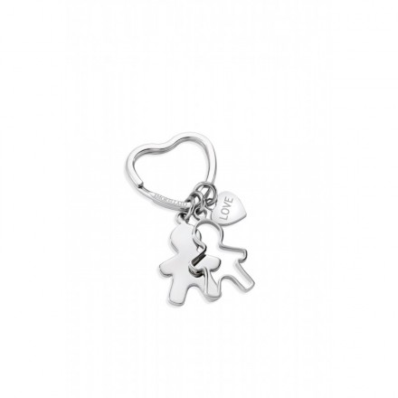 Keyrings Woman Keyrings Woman MORELLATO SD7127
