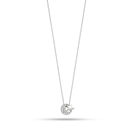Necklace MORELLATO TENEREZZE SAGZ03