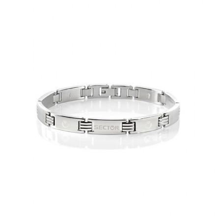 Bracelet Man BASIC SECTOR Jewels SLI62