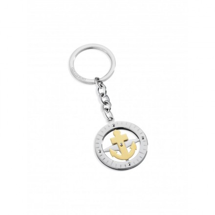 Keyrings Man Keyrings Man MORELLATO SU3020