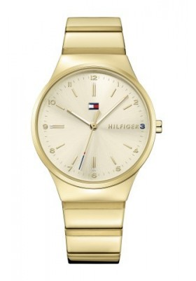 Watch Woman Only Time KATE TOMMY HILFIGER THW1781798