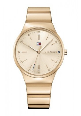 Watch Woman Only Time KATE TOMMY HILFIGER THW1781799