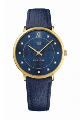 Watch Man Only Time SLOANE TOMMY HILFIGER THW1781807