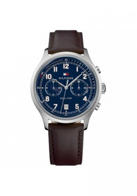 Watch Man Only Time EMERSON TOMMY HILFIGER THW1791385