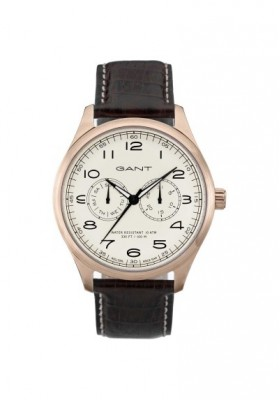 Watch Only Time Man Gant Mantauk Day-Date GN.W71603