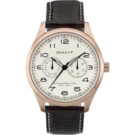 Orologio Solo Tempo Uomo Gant Mantauk Day-Date GN.W71603