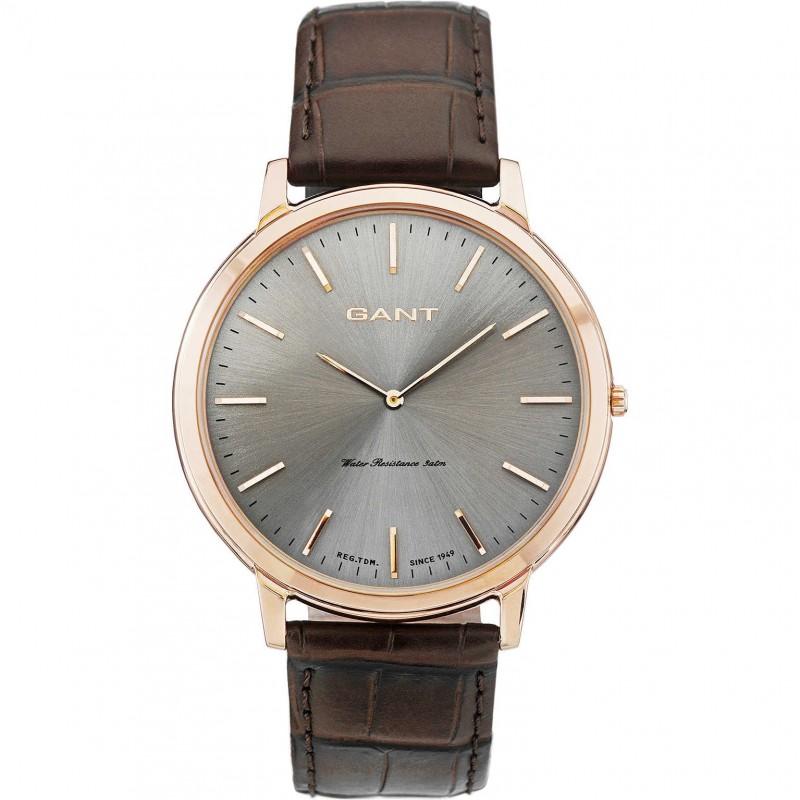 Und Gn Nur Gant Uhren Zeit Harrison w70603Schmuck Uhr Herren IY7yv6gbfm