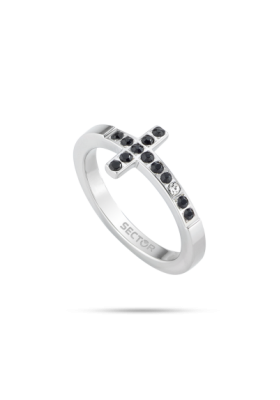 Ring Herren Schmuck SECTOR Love & Love SADO40