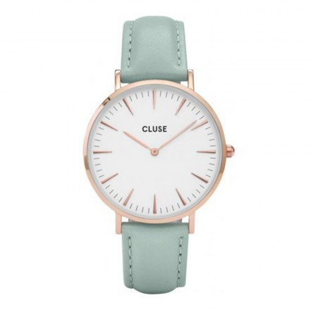 Watch Woman Only Time, 2H LA BOHEME CLUSE CLUCL18021