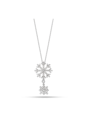 Necklace MORELLATO PURA in ARGENTO 925%, ZIRCONI