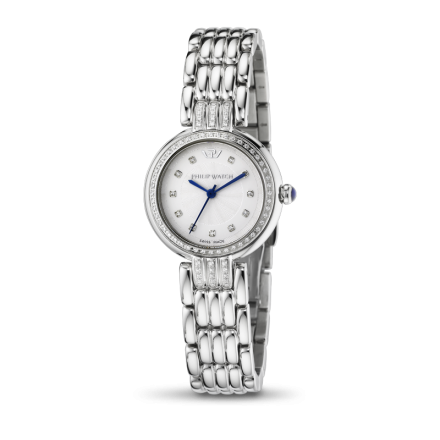 Orologio Solo Tempo Donna Philip Watch Ginevra R8253491504