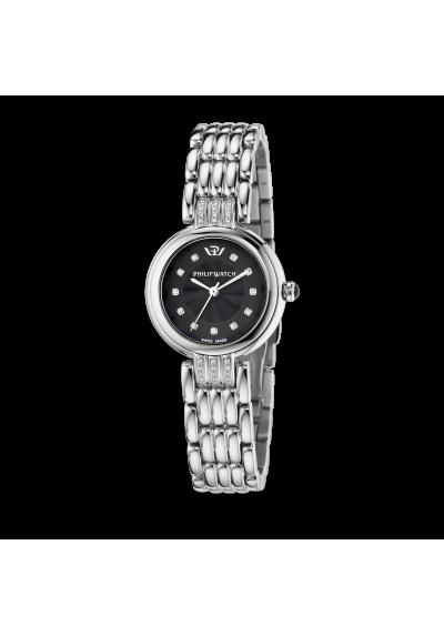Orologio Solo Tempo Donna Philip Watch Ginevra R8253491506