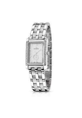 Orologio Solo Tempo Donna 3H Tales Diamanti Philip Watch R8253422703